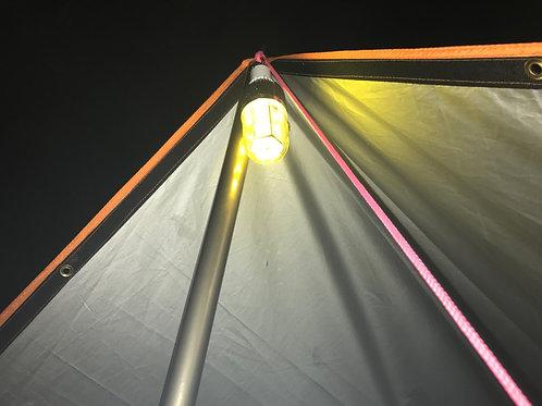 5W行動驅蚊燈