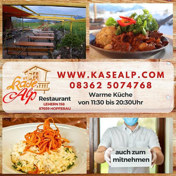 www.kasealp.com 158, lehern hopferau 876