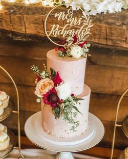 Carrie & Ben | Weddings on Memory Lane - Hershey, PA