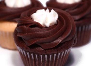 Chocolate Fudge Supreme