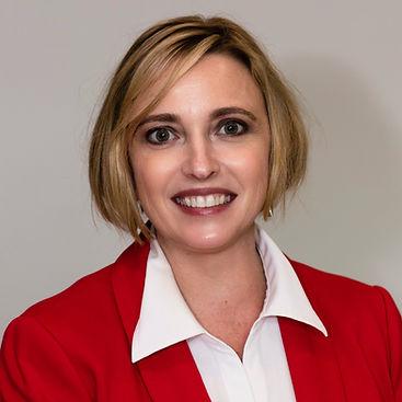Dr. Mary Elizabeth Azukas headshot