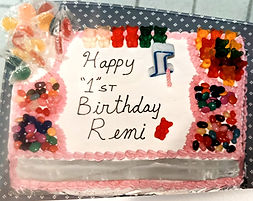 CBR first cake