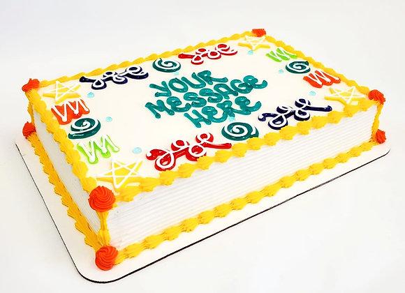 DIY Cake (Large)