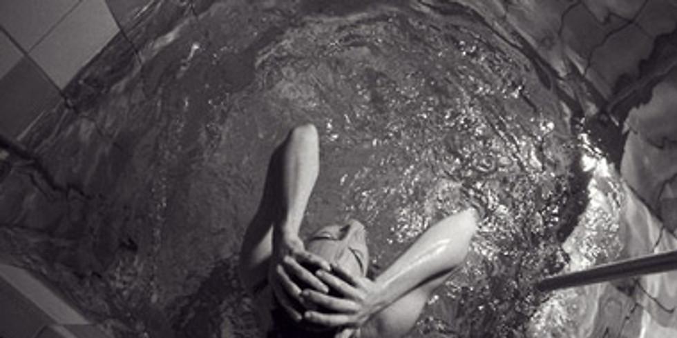 Mikveh Stories