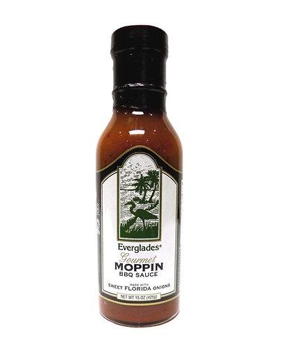 Everglades Gourmet Moppin BBQ Sauce (425g)