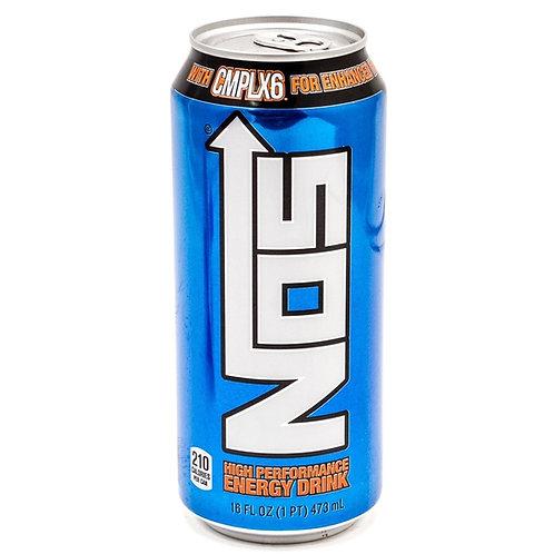 NOS High Performance Energy Drink - 473ml
