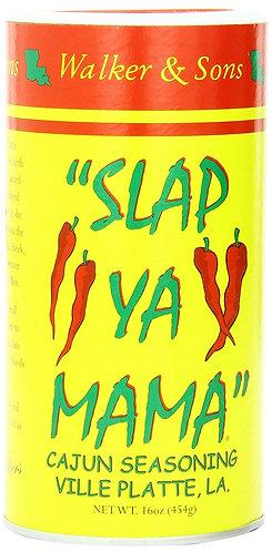 Slap Ya Mama Original Cajun Seasoning - 454g