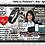 "Thumbnail: Helo Lx Postcard ""H & I"" (3 Min-Dig. Design / Post Cards  2- Sided 5.25"" x 4.25"""