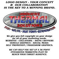 Innovative Thermal Solutions Logo