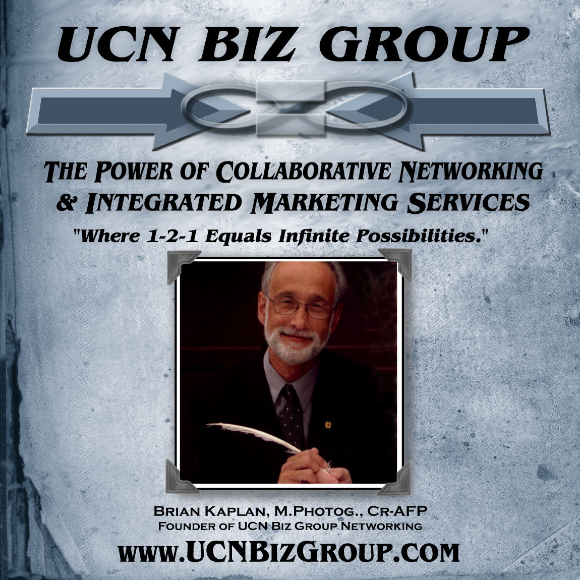 Welcome to UCN Biz Group Marketing