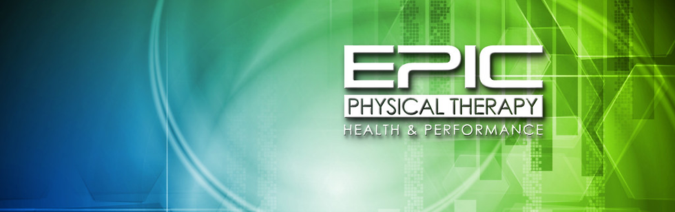 Epic Physical Teraphy Specialists