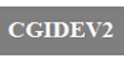 CGIDEV2