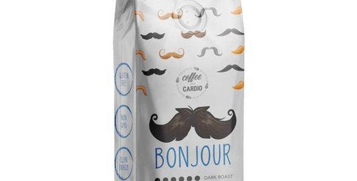 Bonjour- French Roast Coffee