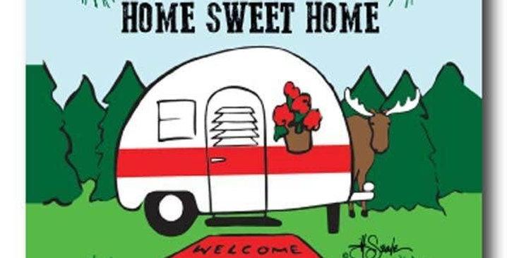Home Sweet Home Coaste