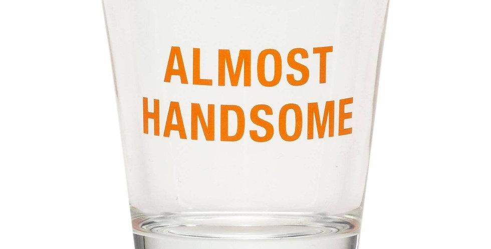 Handsome Shot Glass