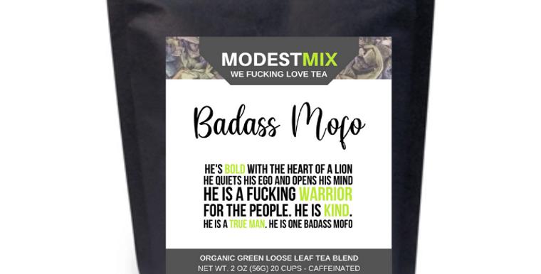 Badass mofo
