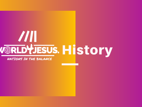 A History of World 4 Jesus