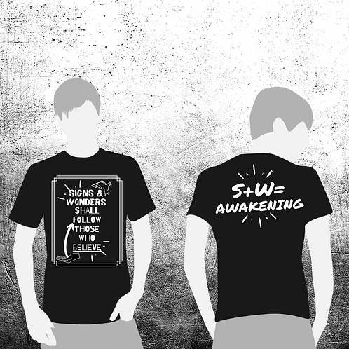 Signs & Wonders T-Shirt