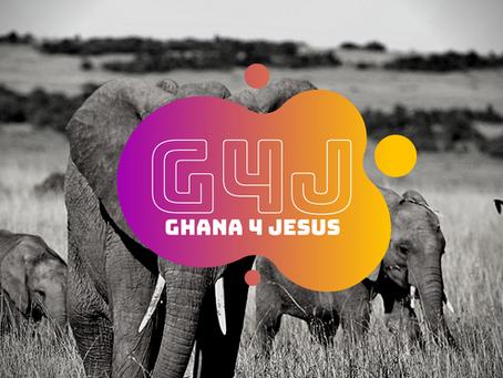 Ghana 4 Jesus