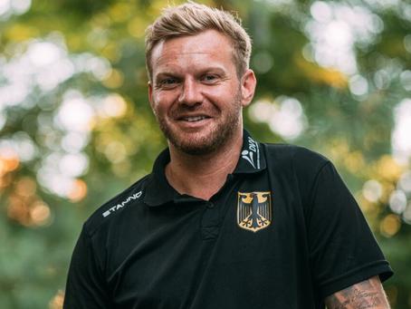 Alexander Prietzel zieht es ab 2021 nach Hamburg