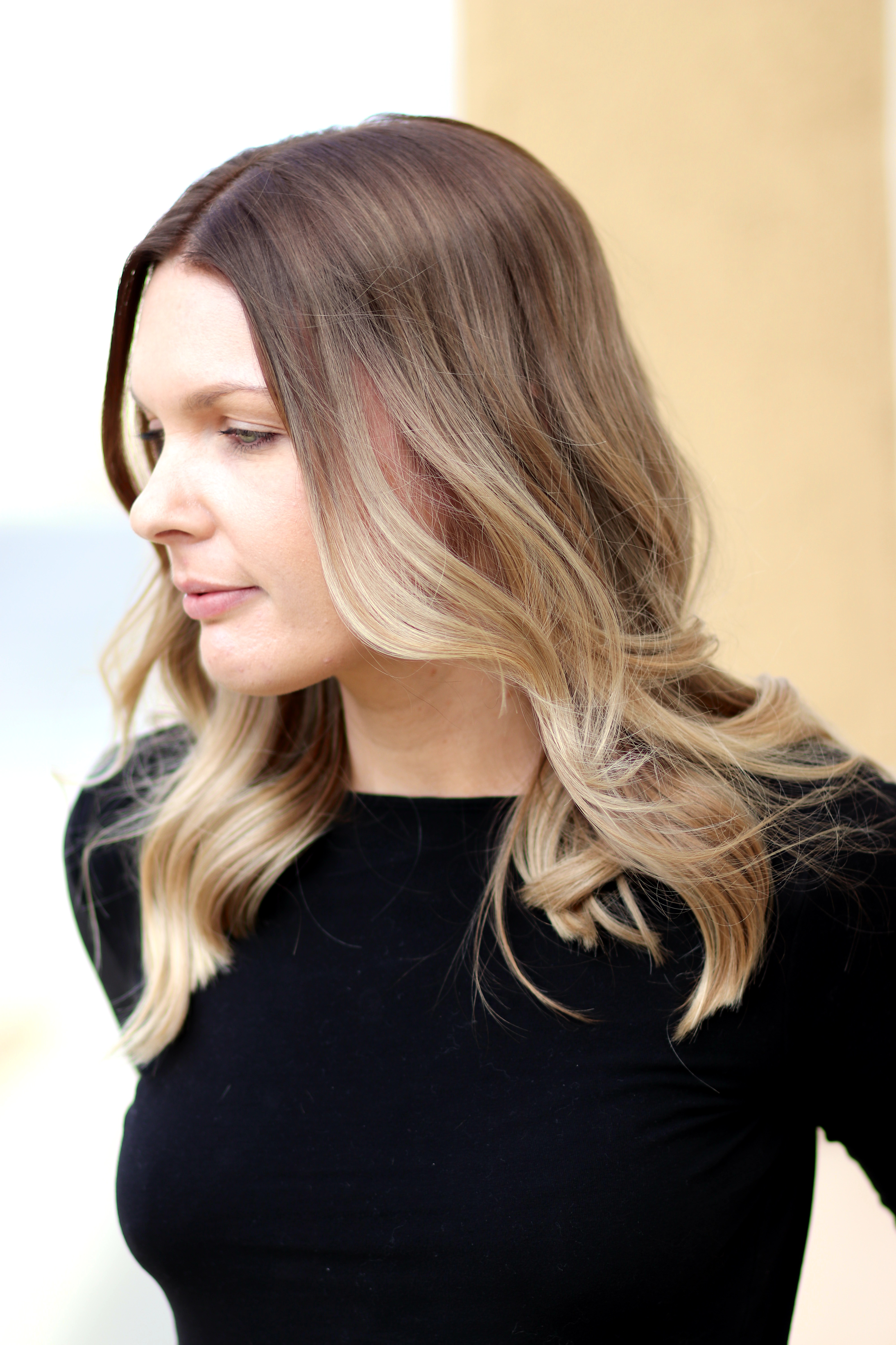 Traditional Ombre