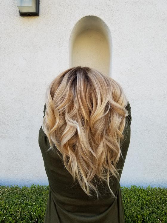 Deep Root Cali Blonde
