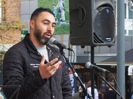 Syrisk flygtning: Danmark er dejligt, men politikere og medier skaber problemer