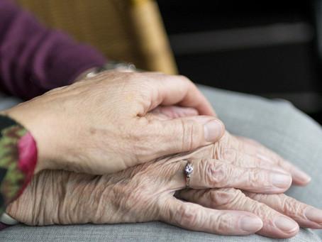Ny undersøgelse: Åndelig omsorg øger patienters livskvalitet