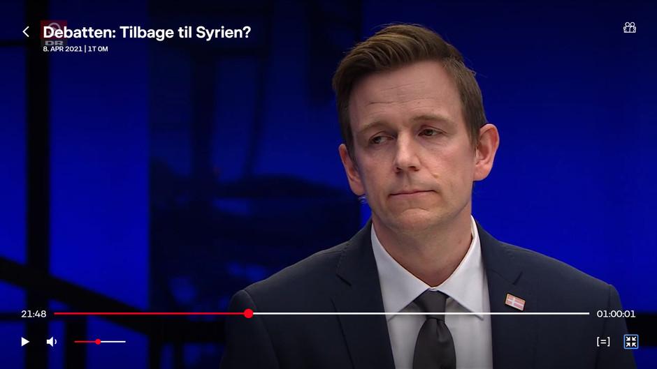 Analyse: Danskere forsvarer syriske flygtninge