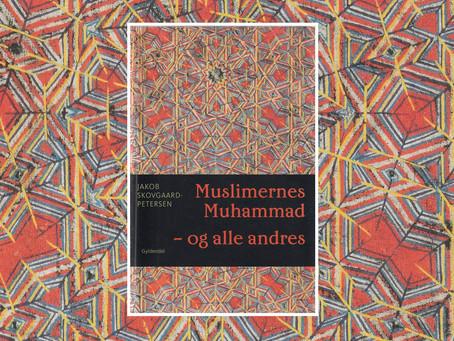 Imponerende værk om opfattelser af Muhammad