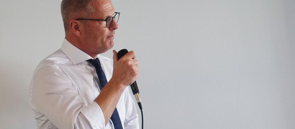 Danmark stålsat på at hjælpe den afghanske befolkning