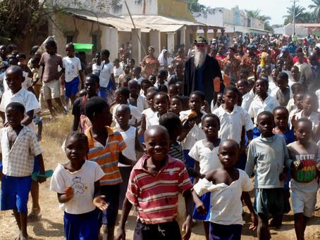 Arbejdet for trosfrihed og trosbaseret udvikling er underfinansieret