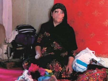 Hjælp på vej til pressede afghanere