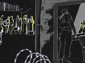 Syriske flygtninge tortureres og voldtages ved hjemkomst