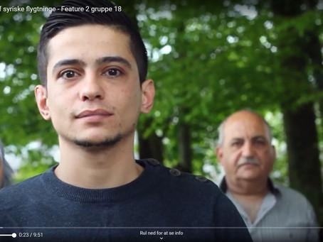 Syriske familier frygter fængsel, tortur og drab