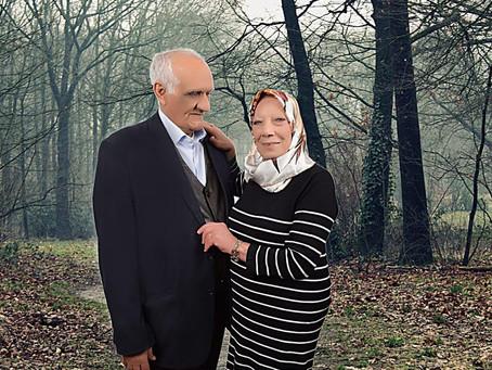 Fayza blev genforenet med ungdomskæreste efter 60 år