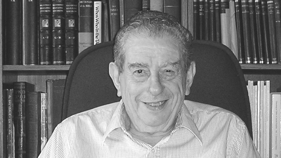 Teologen Melchior