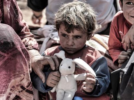 10 år senere: Syrien er uegnet til hjemsendelse