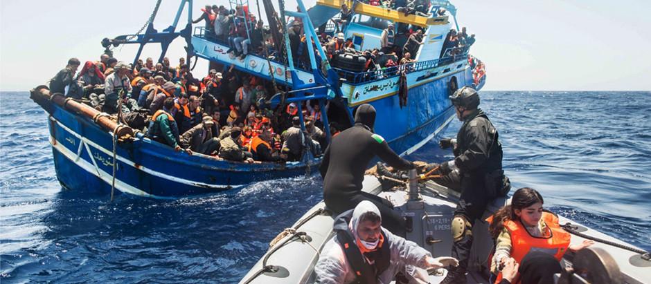 FN opfordrer Danmark til at ændre flygtningepolitik