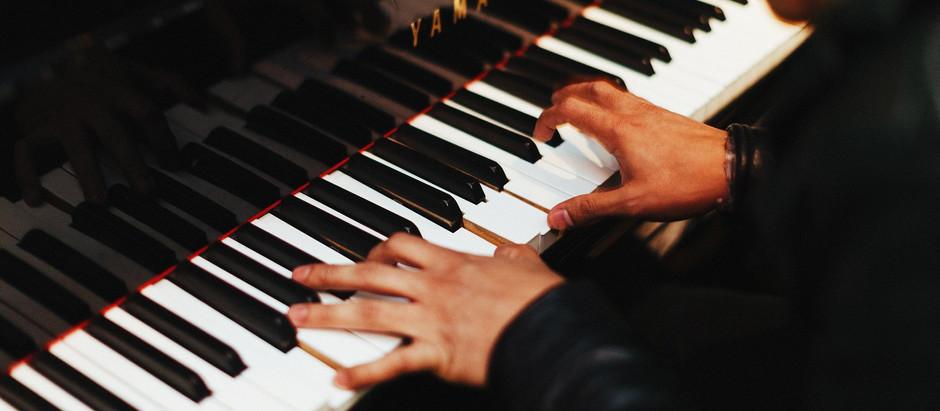 Seks indgange til klassisk musik i en karantænetid