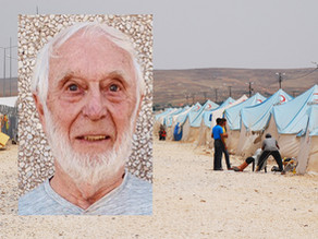 Hvorfor er danske fanger i Syrien ikke hjemtaget for længst?