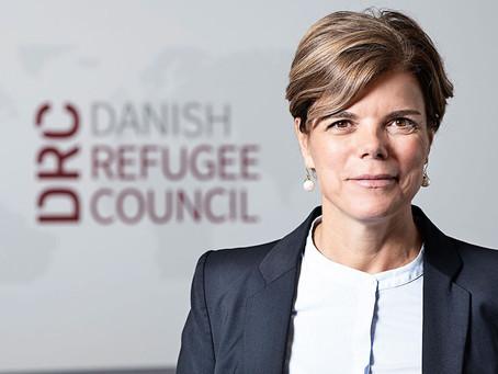 Flygtningehjælpen protesterer mod asylbehandling i tredjelande