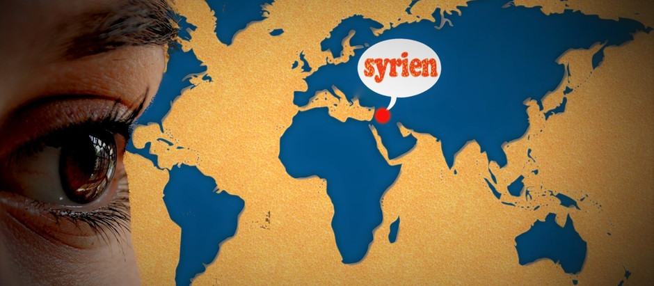 Syriske regeringsstyrker dræber stadig civile