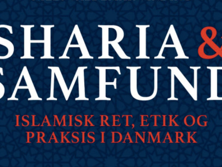 Sharia mellem Emma Gad og islamisk lov