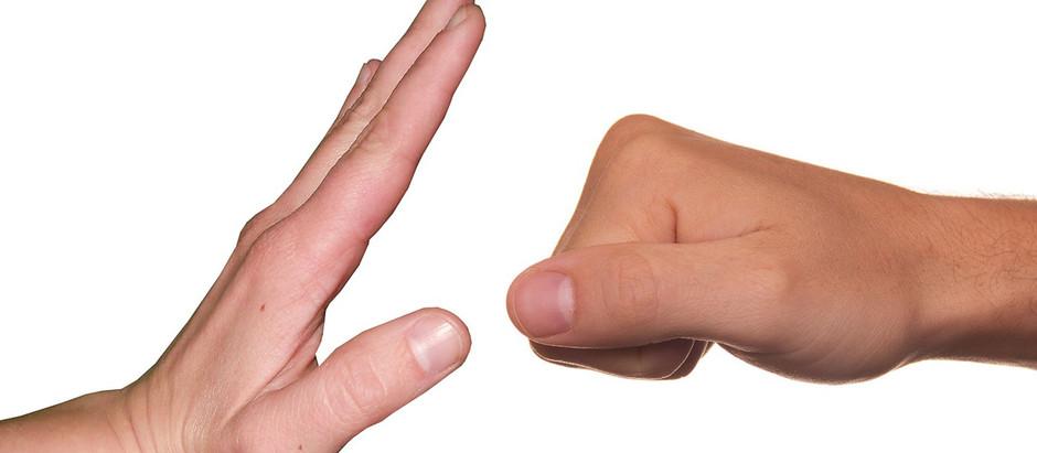 Coronakrise: Flere udsættes for vold i hjemmet