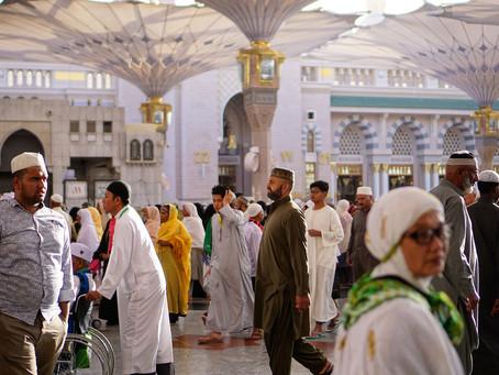Konference: Tro er ikke begrænset til religiøse institutioner