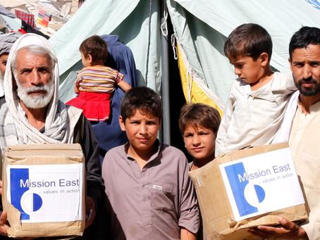 Dansk ngo bliver i Afghanistan, selv om Danmark trækker sig ud