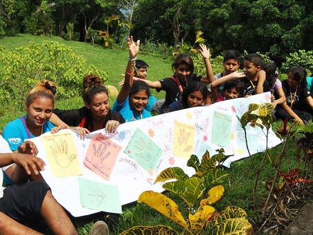 Nyt projekt skal styrke sårbare unge i Nicaragua