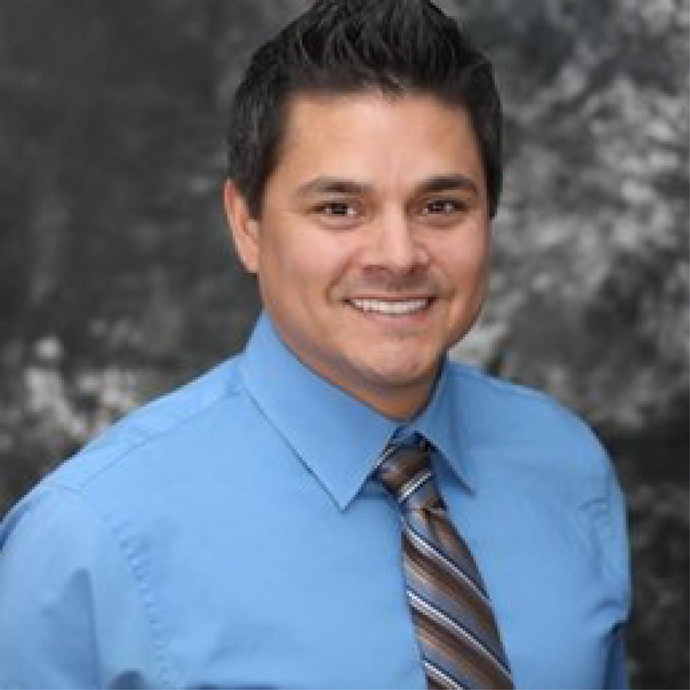Fairway Mortgage Arizona | Tobias Team | Daniel Martinez