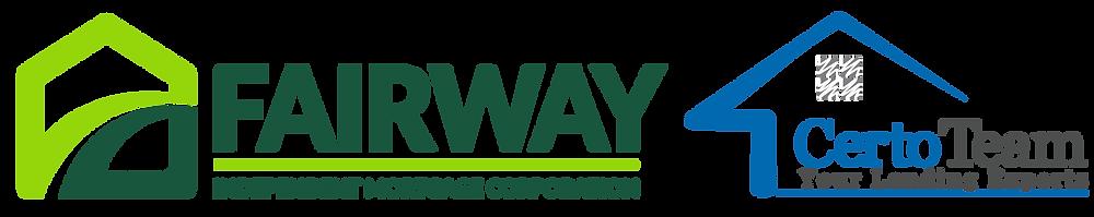 Fairway Mortgage Arizona | The Certo Team | Fairway Mortgage Chandler
